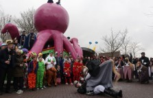Grote Optocht 2017