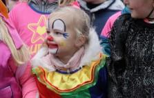 Kinderoptocht 2017