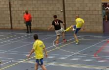Zaalvoetbal toernooi 2017