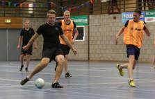 Zaalvoetbal Toernooi 2018