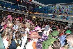 Big Carnaval was TOP!