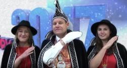 Carnavalesk Nieuwjaar!