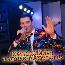 Carnavalsknaller Kevin