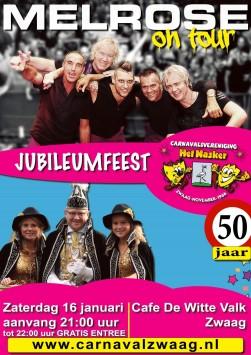 Jubileumfeest
