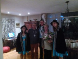 Niek en Gré Reus 50 jaar getrouwd!