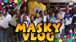 Nieuw; De Masky vlog!
