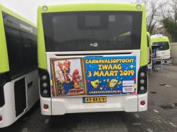 Spot de bus en win 2 kaarten voor Soldaat van Oranje!