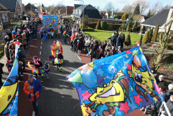 Grote Zwaagse Carnavalsoptocht