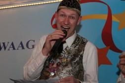 Adjudant Marco Erelid