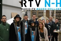 Carnaval Zwaag om 17.00 uur op RTV Noord-Holland