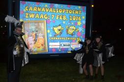 Carnaval Zwaag weer flink in de picture
