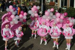 De Dolle Diva's zijn de Pareltjes van Zwaag!