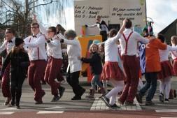 De Skuumkoppen 4'en carnaval