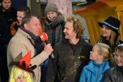 Piet Paulusma vanavond in Zwaag!