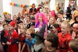 Roald Dahl school nieuws!