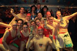 Carnavalsgroepen