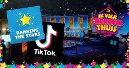 Vanavond Zwaagse Ranking the Stars Potpourri