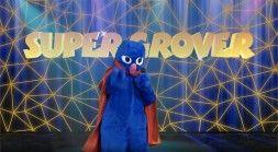 En de winnaar van The Masked Singer is...