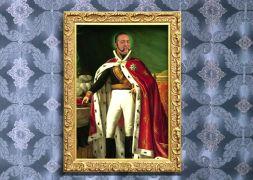 De Koning van de polonaise