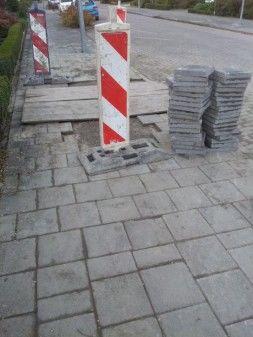 Gegraaf in Zwaag!