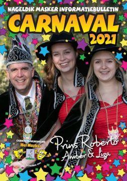 Programma carnaval 2021