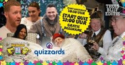 MaskerQuiz powered by Quizzards