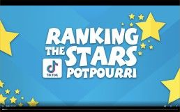 Ranking the Stars was hilarisch