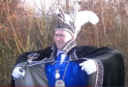 Prins CoBra bij Freeks Wilde Wereld