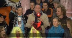 Uitzending Piet Paulusma in Zwaag