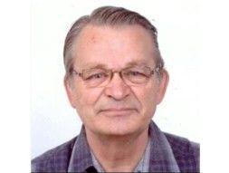 Oud-secretaris Jan Jong overleden.